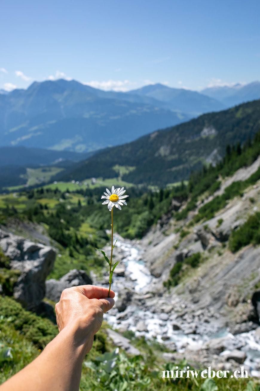 Wasserweg,Kinder, Flims,  Trutg dil Flem, Familien, Wanderung, wandern mit Kindern, Flims, Laax, Travelblog, Schweiz, Wanderweg,Familienblog