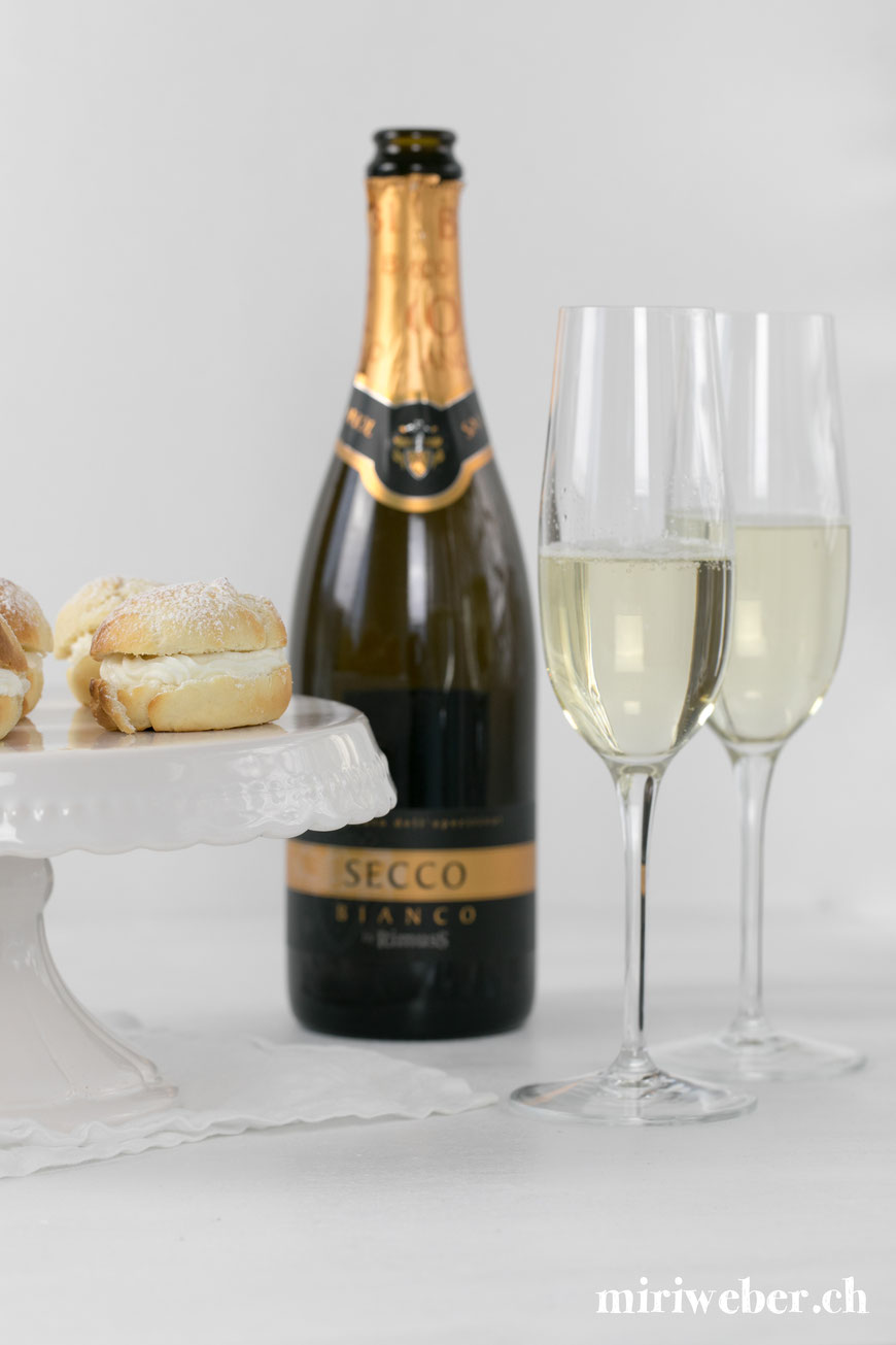 Secco by Rimuss, Rezept, Ofen Berliner, Valentinstag Rezept, alkoholfrei, Prosecco, Champagner ohne Alkohol, Foodblog Schweiz, Schweizer Foodblog, alkoholfreier Prosecco, alkoholfreier Champager