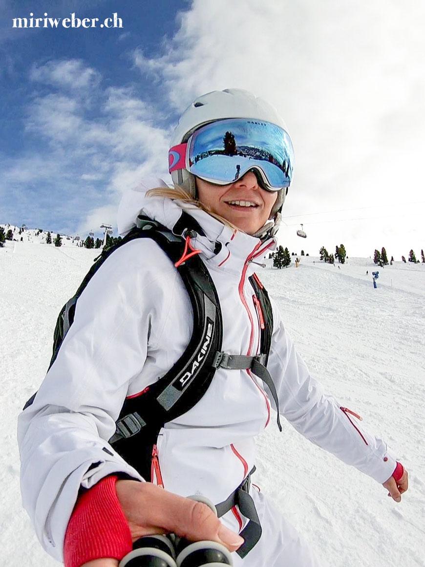 Travel Bloggerin Schweiz, Frühling, Kinderpisten, Pisten, Skifahren, Snowboarden, Zillertal Arena, Skigebiet, Hotel Sonnenhof in Zell am Ziller, die Granatalm, Skischule Lechner, Skiführerin Judy Giacomelli, Skigebiet Mayrhofen,