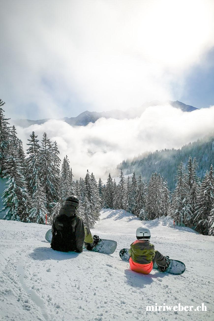 Familienblog Schweiz, Winterferien, Familienferien, Skigebiet Flims, Laax, Falera, Graubünden, bestes Skigebiet, Snowboarden, Skifahren, Travel Blog, Schweizer Travelblog, Tageskarte, Laax Bergbahnen, Verlosung