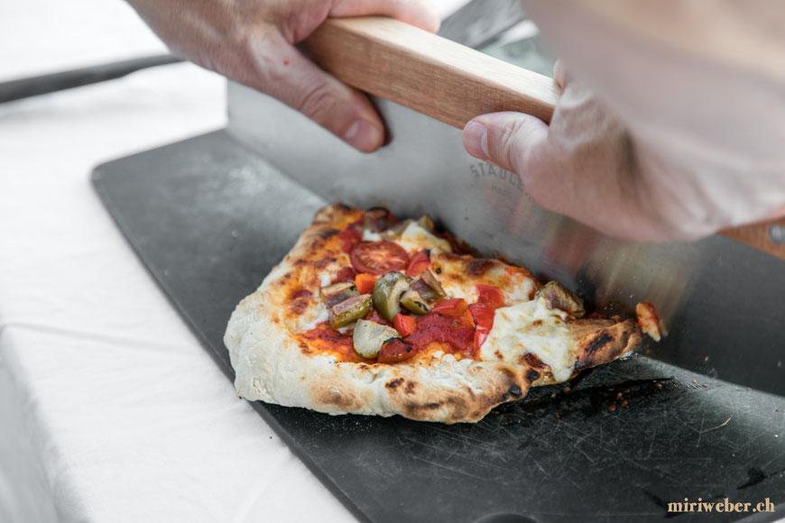 outdoor oven, städler made, pizza ofen, kickstarter, pieter städler, outdoor cooking, holzofen für im garten, kleiner pizza ofen