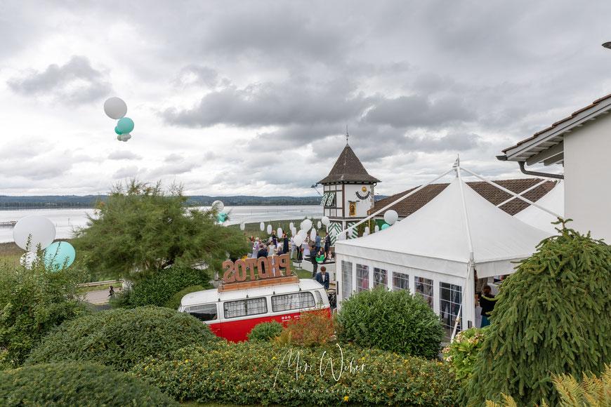 Villa Felber, Hochzeit, heiraten, Hochzeitsfotograf, Bodensee, Thurgau, St. Gallen, Hochzeitslocation, Photobus, Schweiz, Hochzeitsfotografin