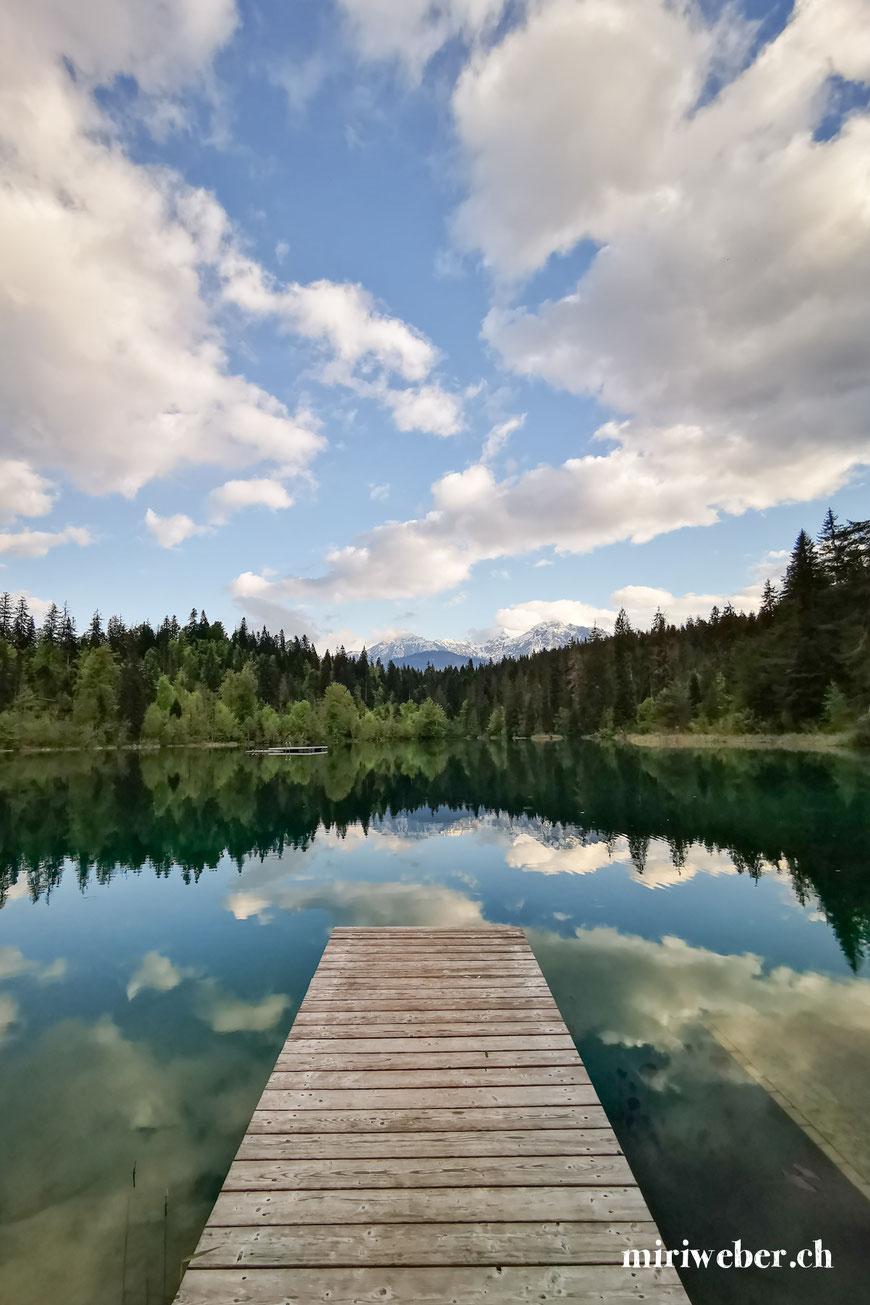 Crestasee, Trin, Flims, Wandern, Flims, Laax, heiraten, Hochzeitsfotografie, Familien, Wanderung, einfache Wanderung, Travel Blog Schweiz, Schweizer Travel Blog