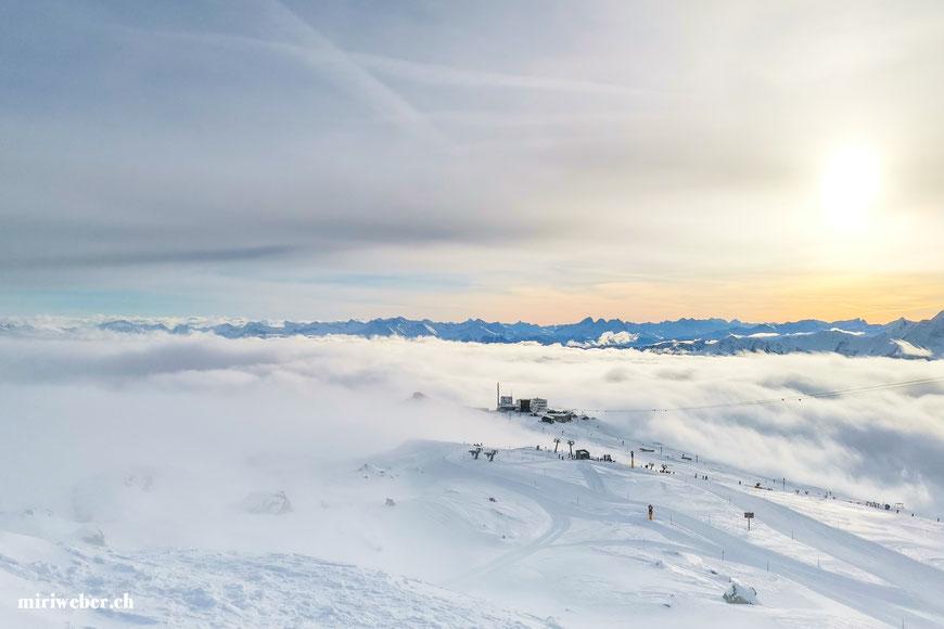 Galaaxy, Winter, Laax, Skigebiet, Flims, Falera, Graubünden, schönstes Skigebiet Schweiz, Tipps, Ferien, Familienferien, Travel Blog, Schweiz, Schweizer Travelblogg, Insider Tipps, Inside App