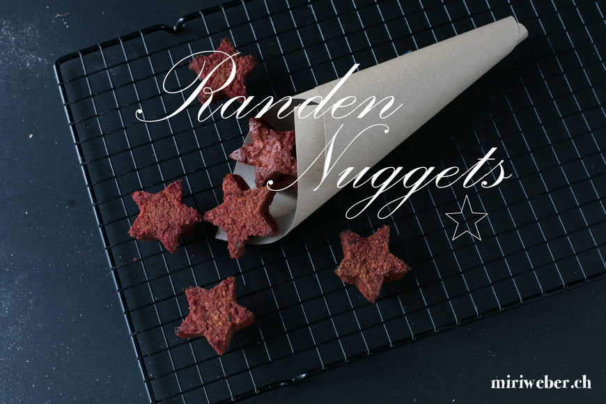 superfood, randen rezept, rote beete rezept, randen nuggets, rote beete nuggets, winter rezept, superfood rezept