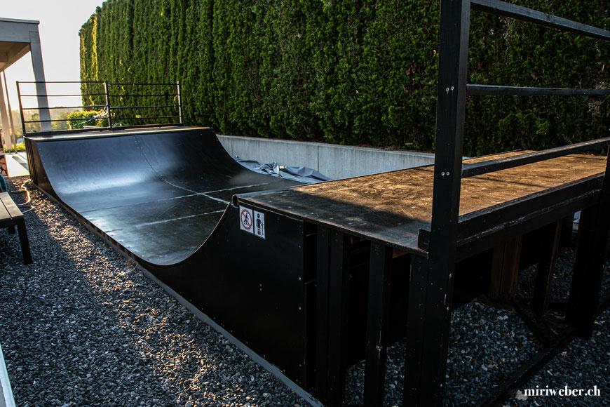 Skateboarding, Skateboard, Miniramp, Microramp, Half Pipe,  Outdoor, Mini Ramp, Micro Ramp, Bauplan, Anleitung, Baupläne, Skate, DIY Blog Schweiz, selber bauen, Tipps, Materialliste, Halfpipe,