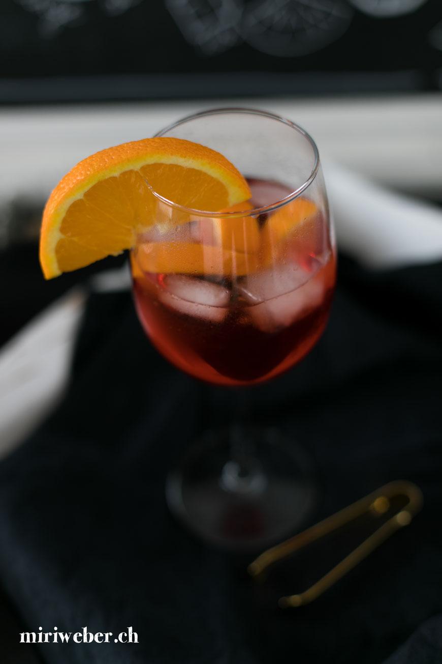Rezept, Sommer, Drink, alkoholfrei, ohne Alkohol, erfrischend, Secco by Rimuss, Foodblog Schweiz, Schweizer Food Blog, Aperol, Party Drink