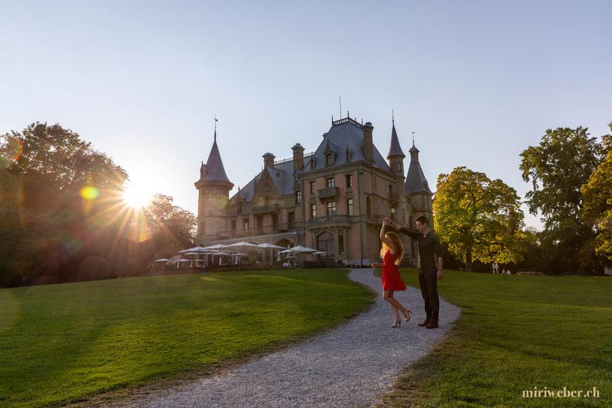 Schloss Schadau, Schadaupark, Hotel Schloss Schadau Thun, Thun, Erlebnis, Ausflug, Travel Blog, Schweiz, Berner Oberland, schlafen im Schloss, Hochzeit, heiraten, Fotografin, Content Creator