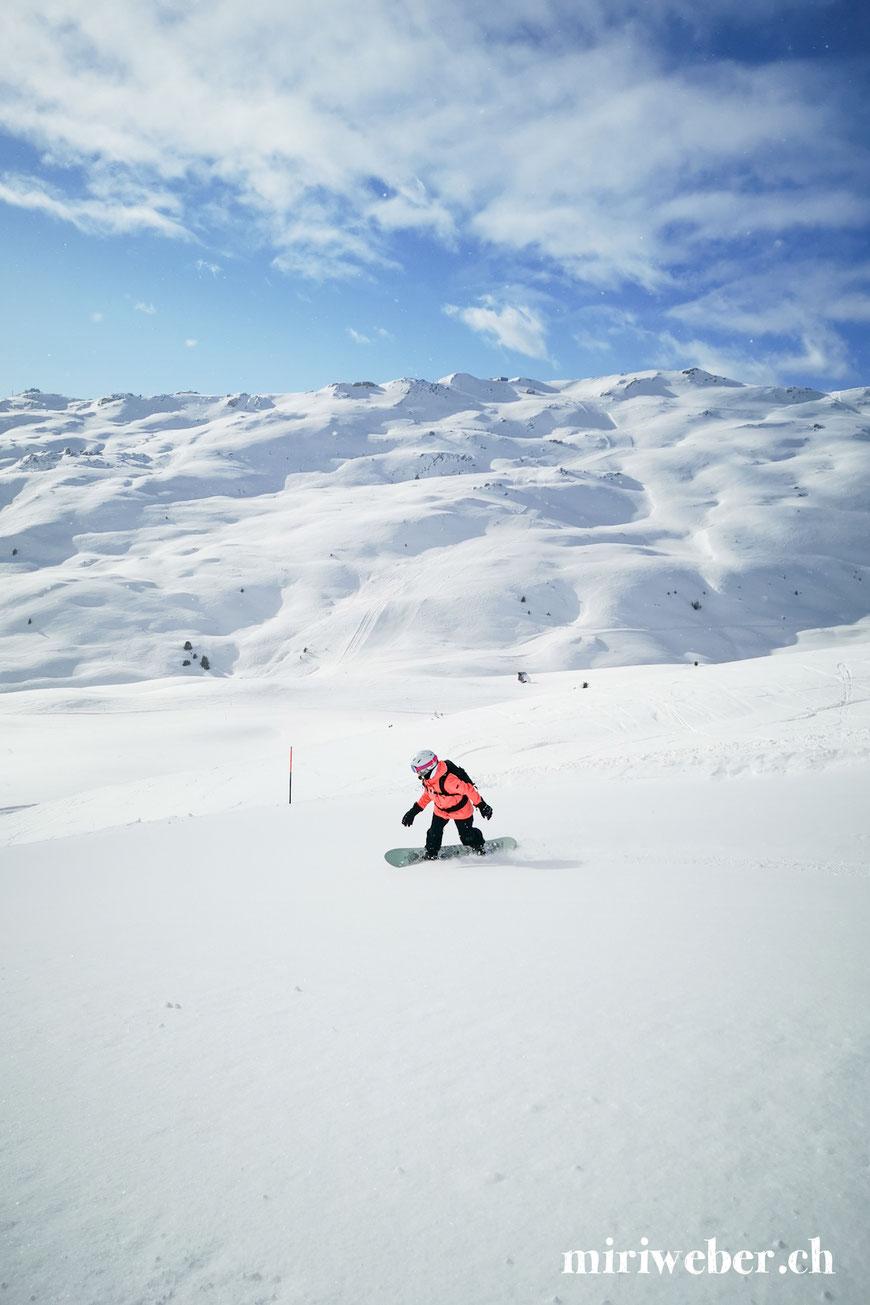 Familienblog, Skiferien, Flims, Laax, Falera, Graubünden, Snowboarden, Pisten, Bergbahnen, einfache Pisten, Skigebiet, Graubünden, Schweiz