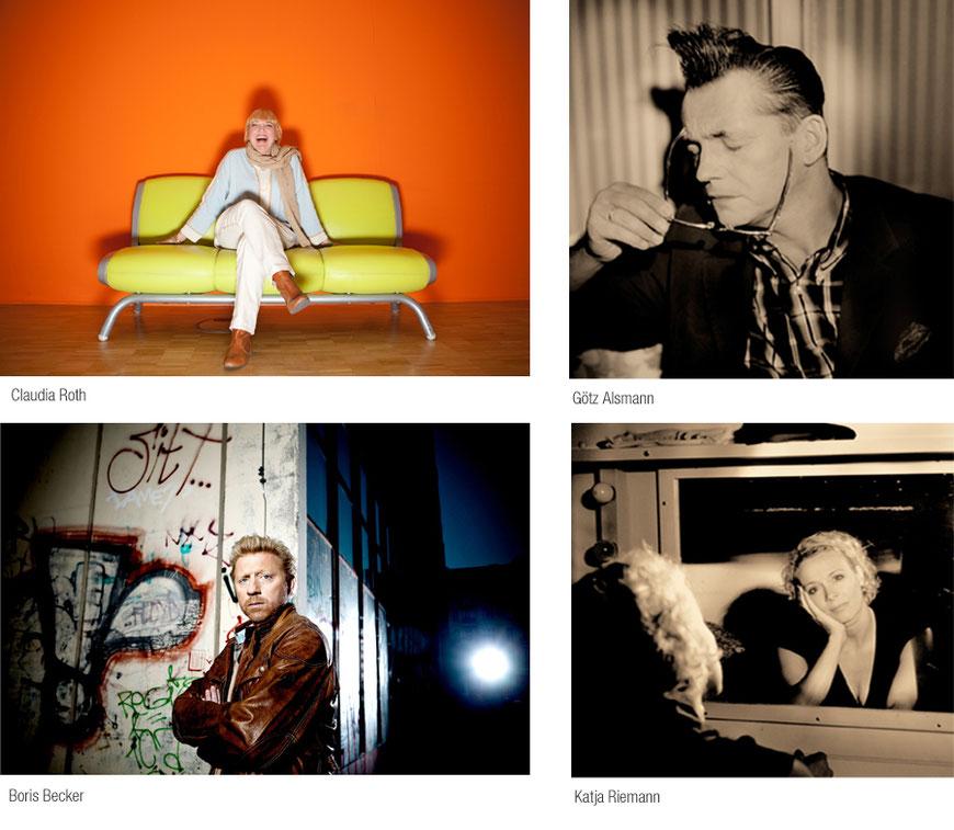 Fotografieren lernen Berlin, Fotoschule imago fotokunst