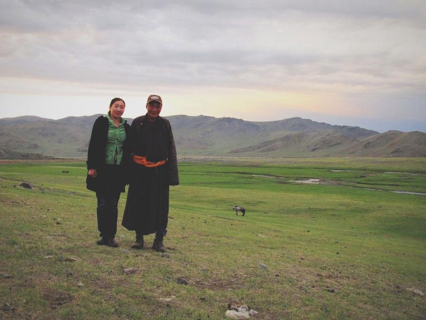 bigousteppes mongolie steppes rencontre