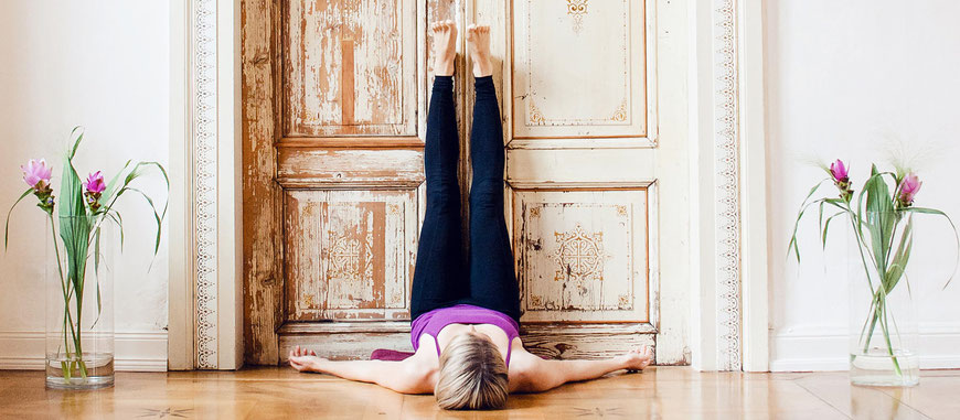 Yin Yoga Braunschweig