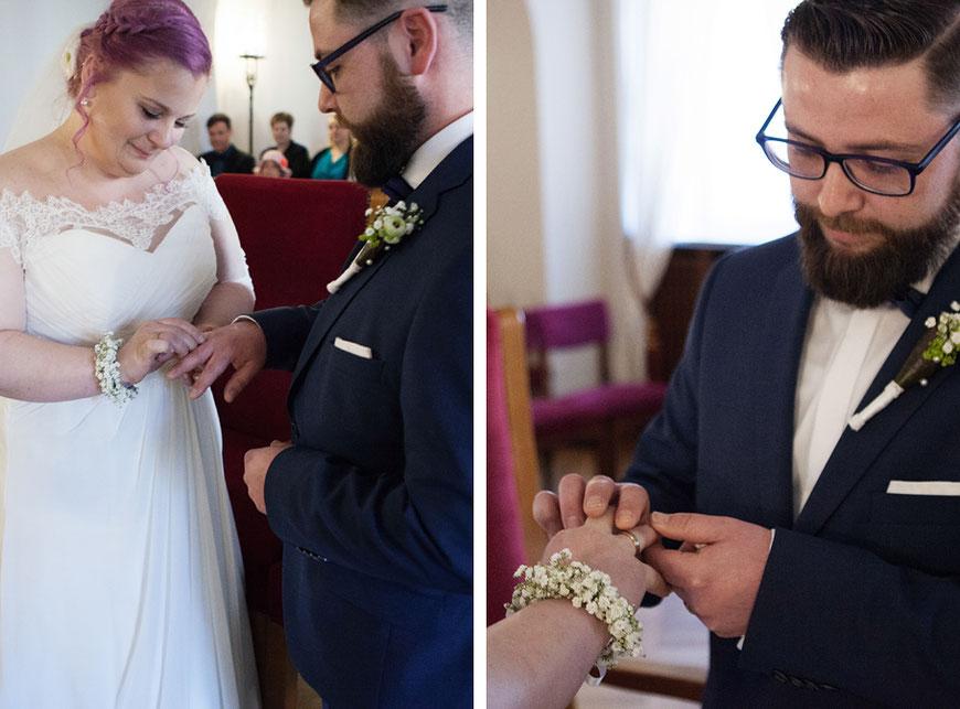 Hochzeit im Görlitzer Standesamt - Martin Schneider Fotografie