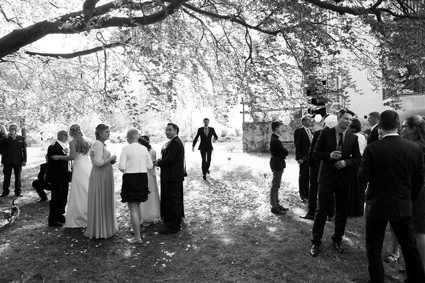 Hochzeitsreportage in Görlitz von Martin Schneider