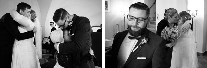 Glückwünsche zur Hochzeit in Görlitz