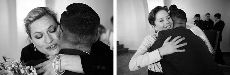 Gratulation und Glückwünsche zur Hochzeit in Görlitz