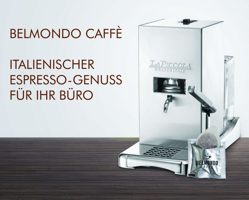 belmondo caffe italienischer espressogenuss f r ihr b ro belmondo caffe online shop f r ese. Black Bedroom Furniture Sets. Home Design Ideas