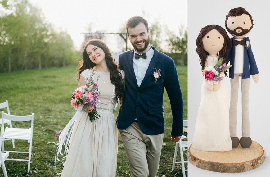 Hochzeit in Kiew