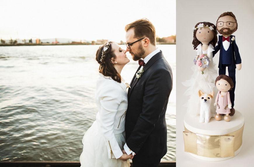 Hochzeit von Anna Frost www.fafine.de