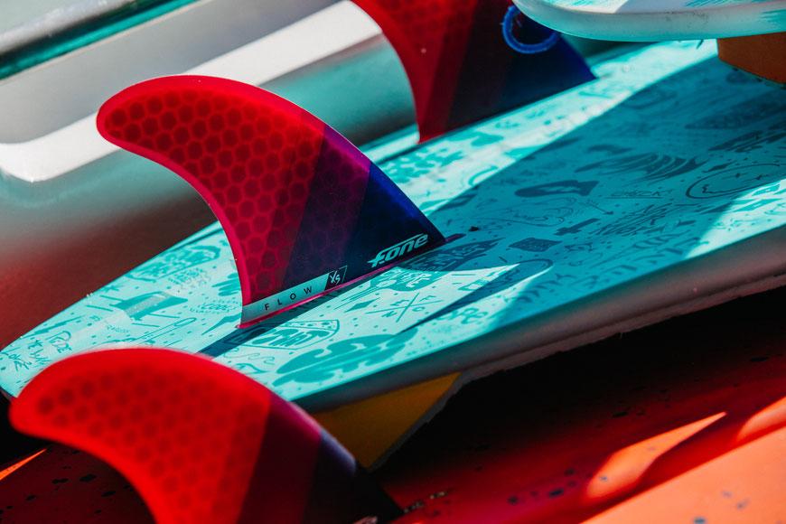 F-One Mitu Flex, F-One Kitesurf, F-One Slice ESL, F-One Slice Flex, F-One Mitu Pro