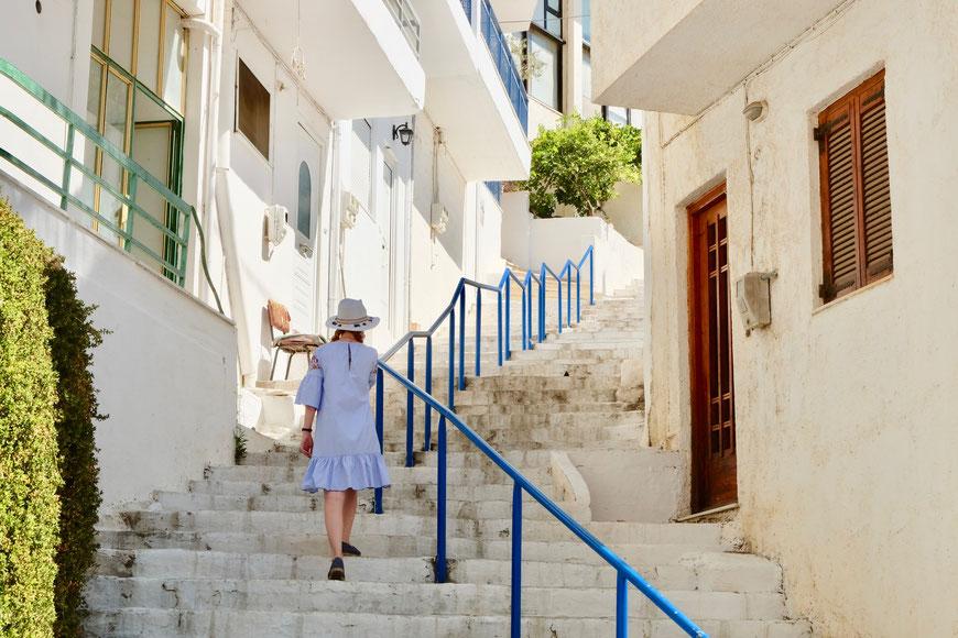 Агия Галини Крит