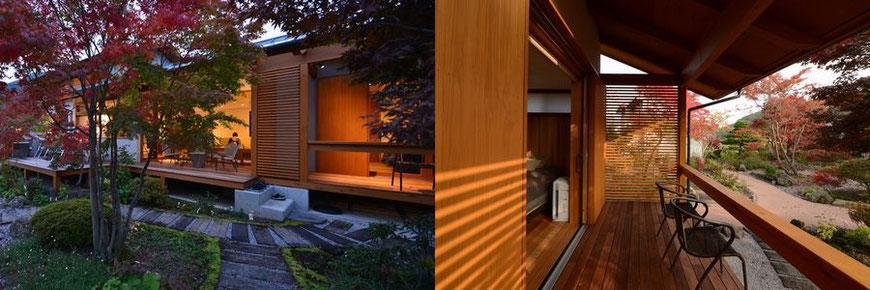 建築家 住宅設計 長野県松本市・安曇野の建築設計事務所 信州移住 終の棲家