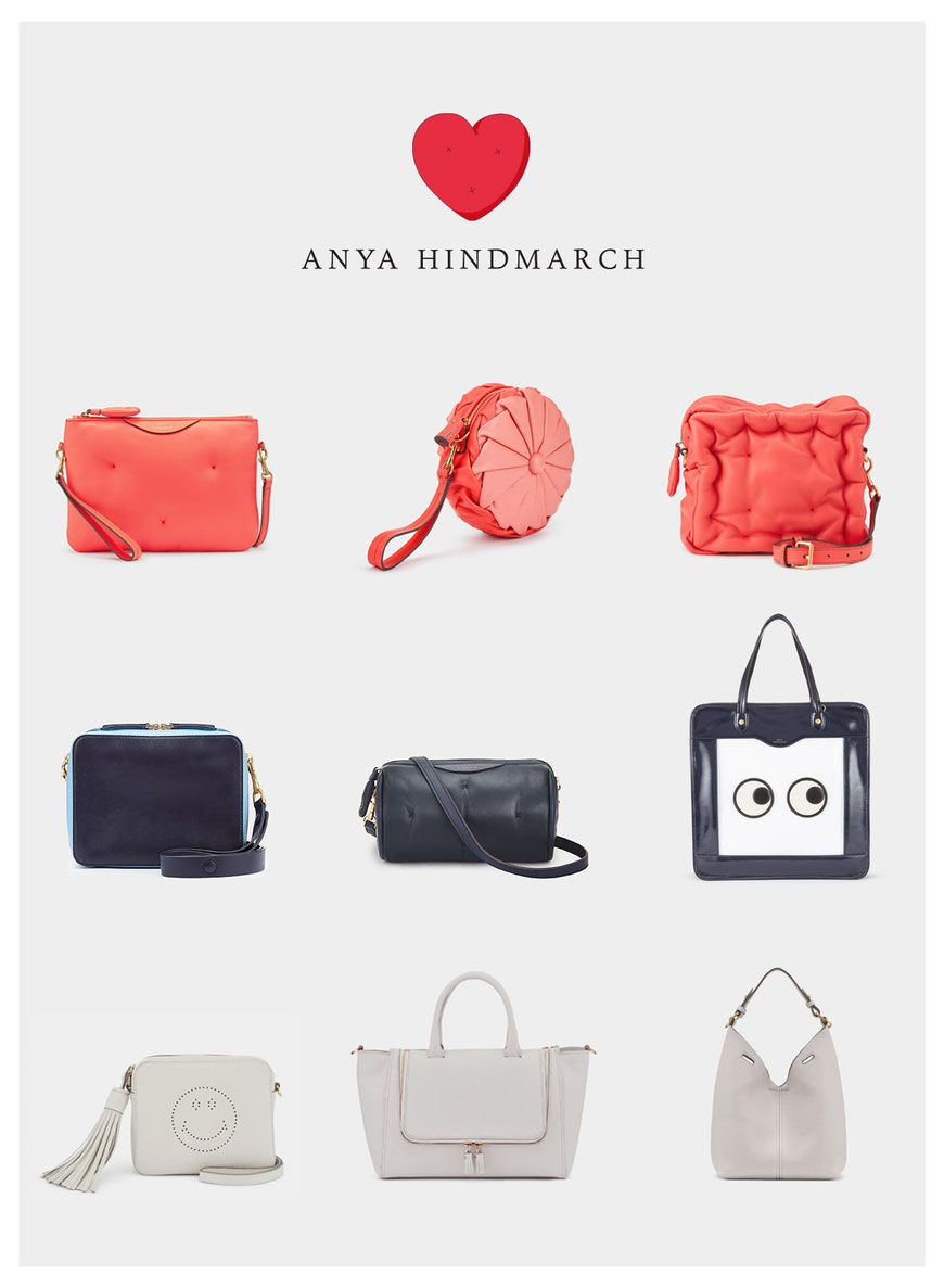 Most loved bags of this season