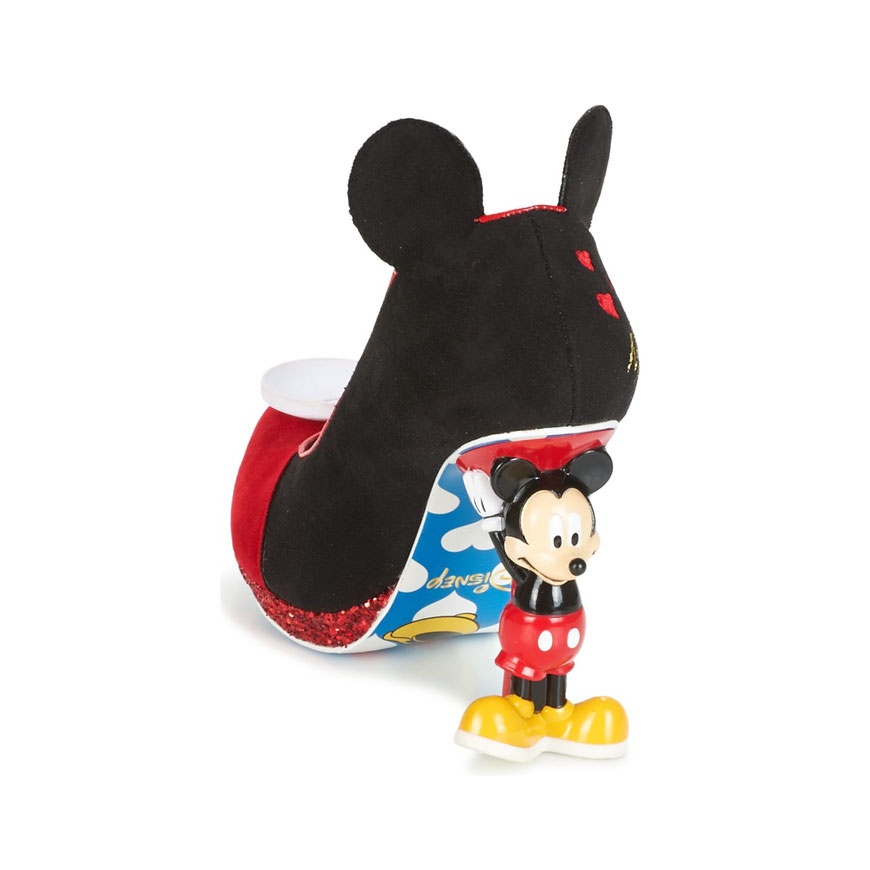 Micky Mouse Shoes for wearing with pride in Duckburg