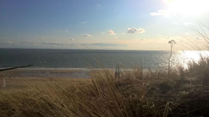 Blog - Freiheit - Strand