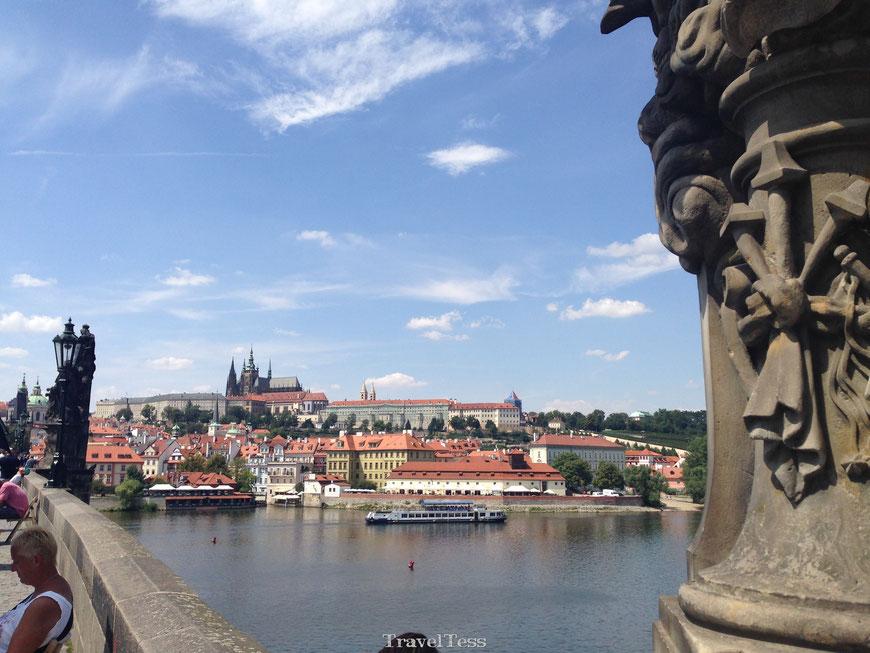 Reisfoto's Tsjechië