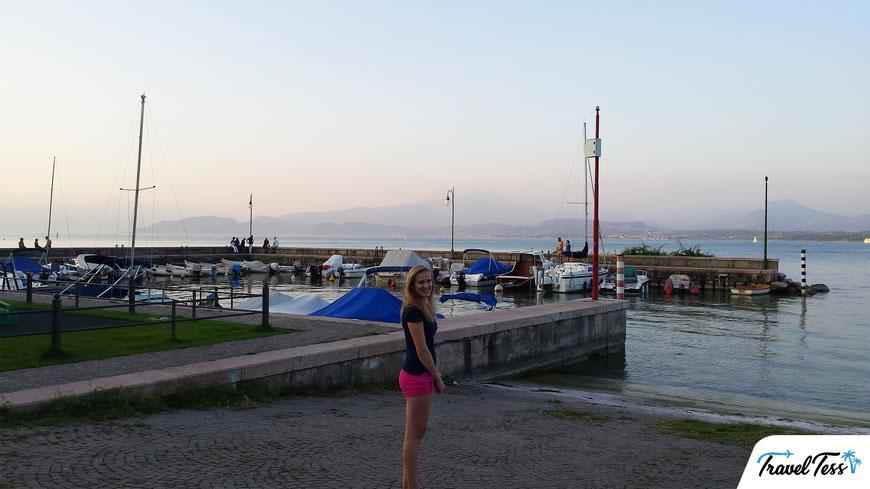 Haven Gardameer