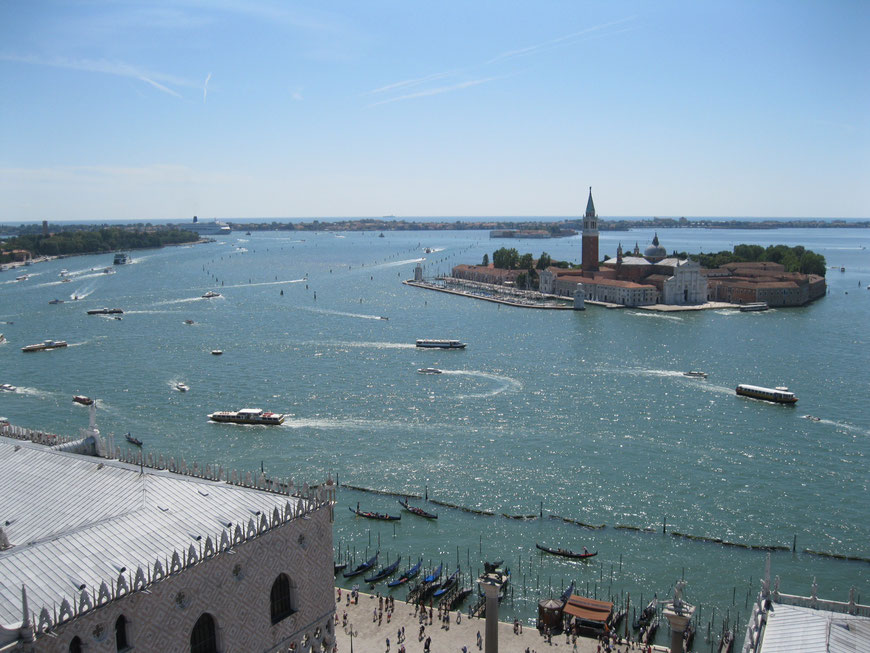 Reisfoto's Italië