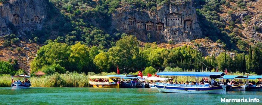 Reisfoto's Turkije