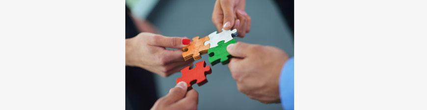 Kooperationen initiieren