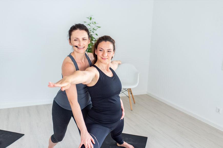 Yoga Frankfurt