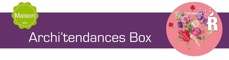 ©Archi'Tendances Box Maison par Amsterdam Communication