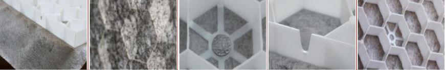 ©Daniel Moquet - 5 avancées technologiques de la fabrication des plaques pour la pose d'Alvéostar