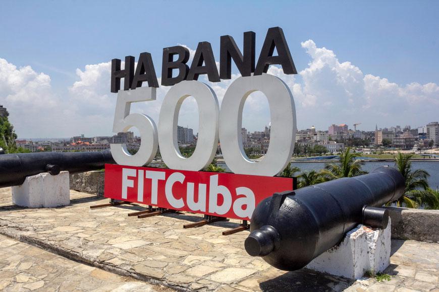 2019 m. Havanai sukanka 500 metų - FitCuba 2019