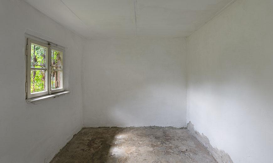 Kunstraum K634, Köln, Andreas Keil, Ausstellungsraum