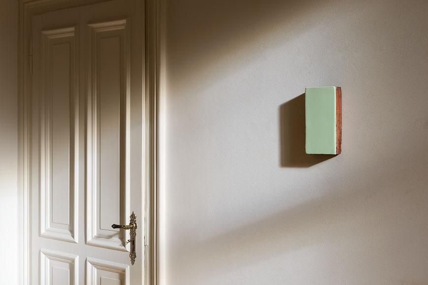 Andreas Keil, Kolor, Malerei, Ausstellung, Galerie Carla Reul, Bonn, 2015