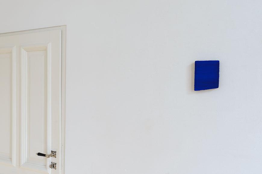 Andreas Keil, Paintings, Malerei, Ausstellung, Galerie Carla Reul, Bonn, 2018