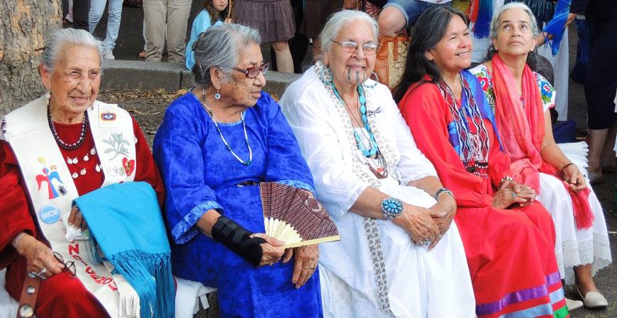 Grandmothers Council
