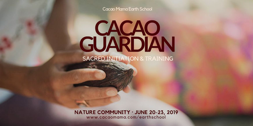 cacao guardian cacao mama earth school berlin