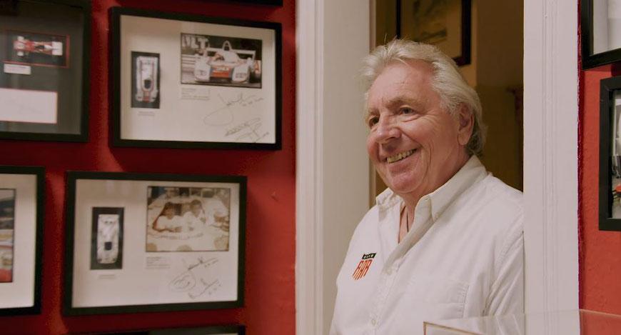 Fred Jahns, Solitude, Motorsport, Interview, Motorsportkunst, Motorsportfotografie