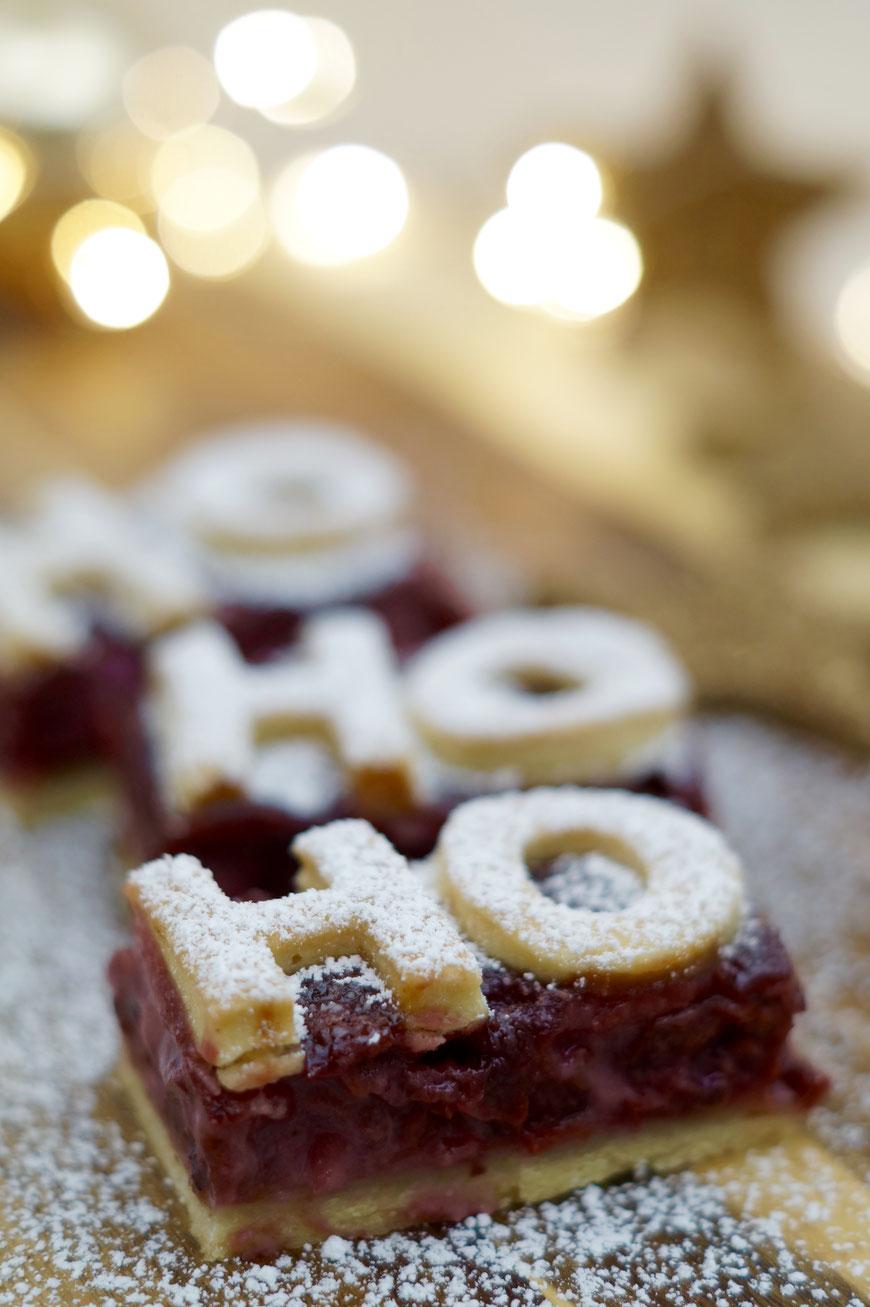 wenn foodblogger weihnachten feiern und ein cherry pie. Black Bedroom Furniture Sets. Home Design Ideas