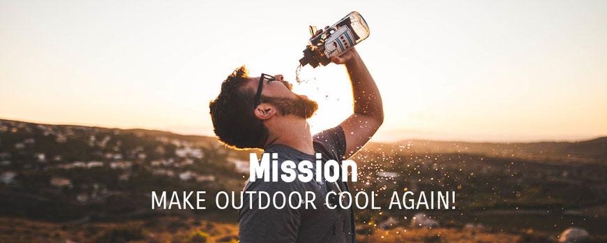 Outdoor- und Aktivurlaub Schweden Lappland - Mission