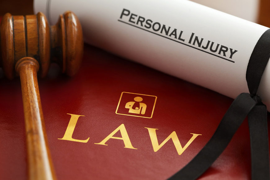 money matters accident injury attorney