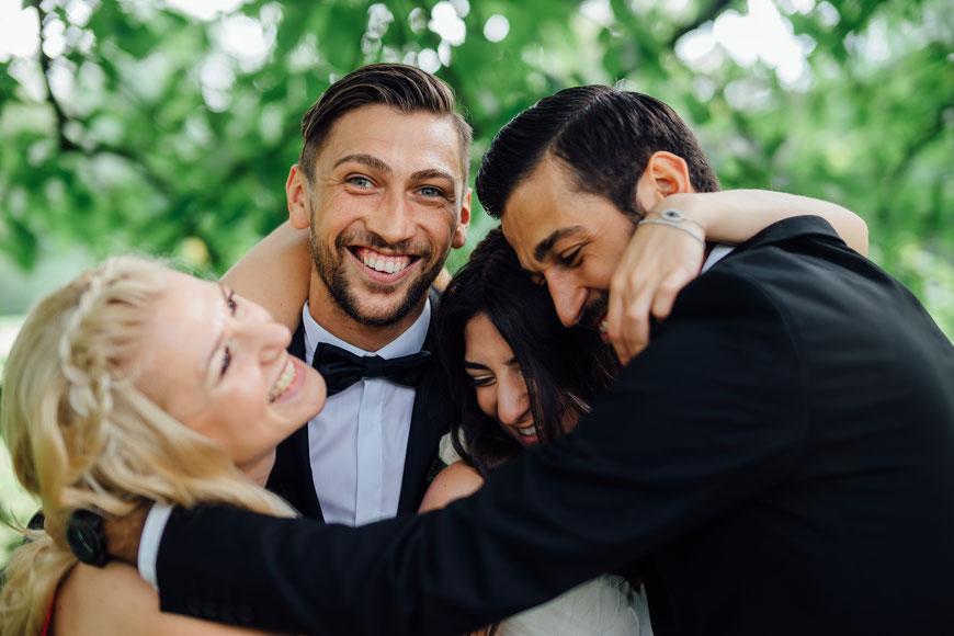 Hochzeitsfotograf Gießen