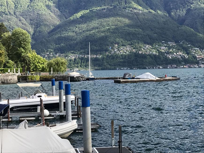 Hotels Eden Ascona