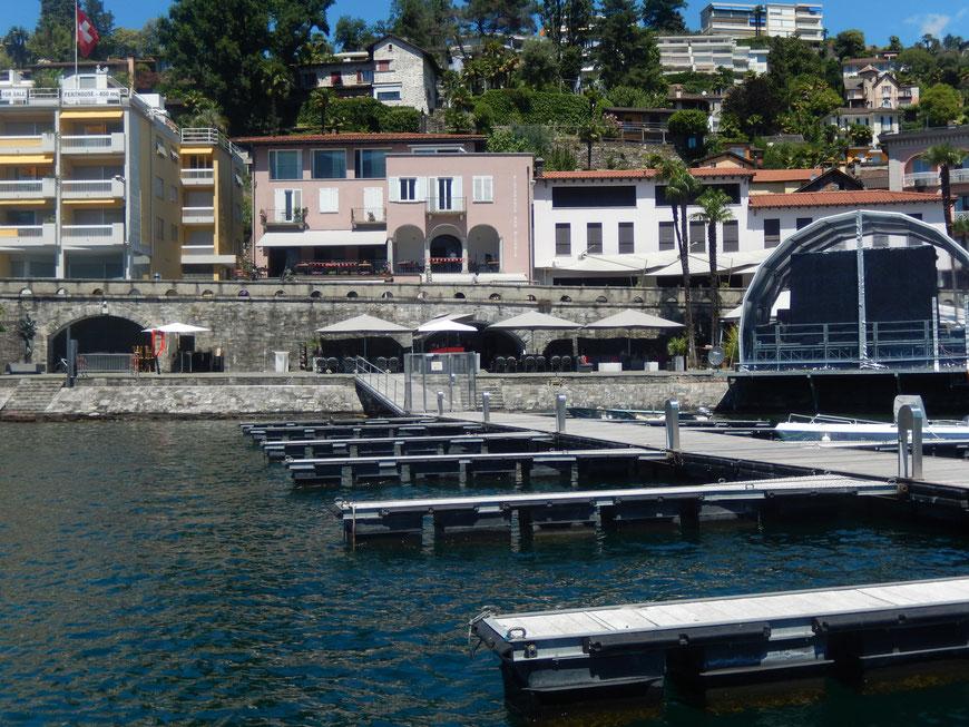 Sea Lounge Ascona